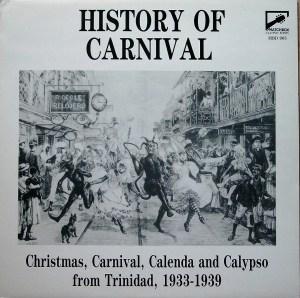 history-of-carnival